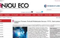 Anjou-Eco parle de PPS